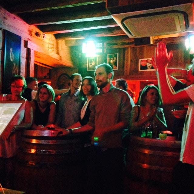 Blind test et quizz musical en Rhône-alpes