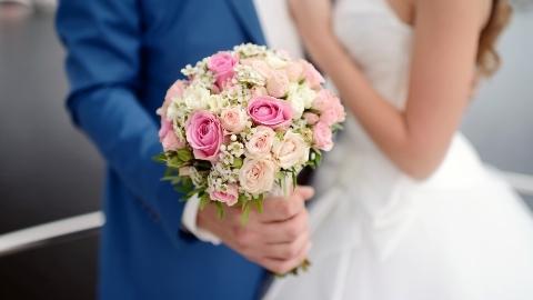 Animateur de mariage