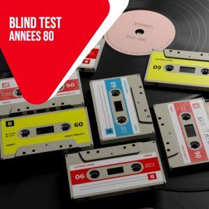 Blind test années 80